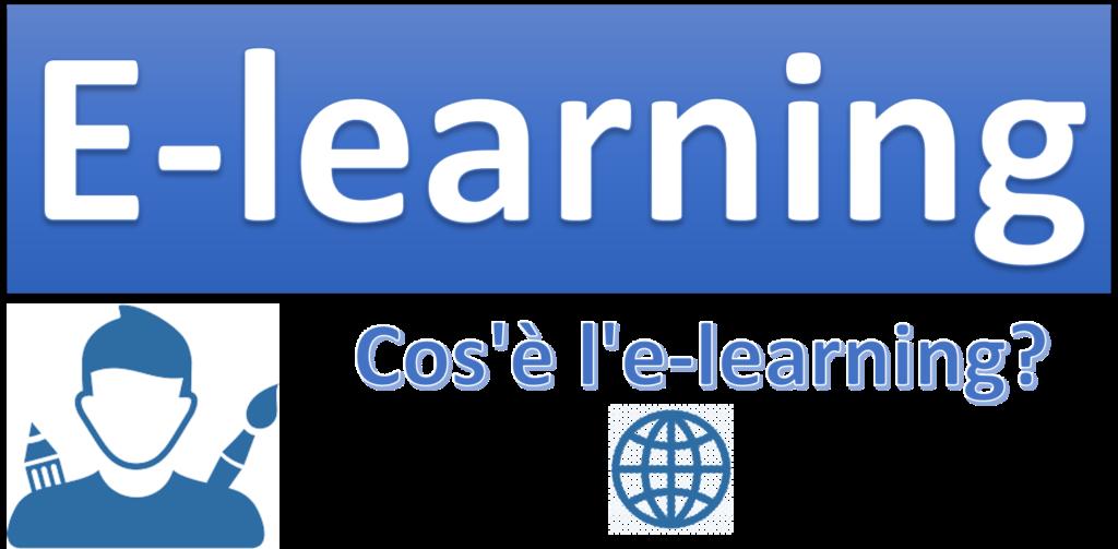la formazione e-learning