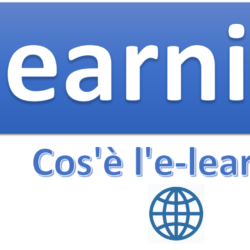 e-learning riguardo alla pandemia COVID-19.