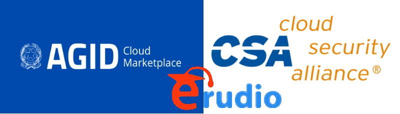 Sicurweb e Erudio sono certificati
