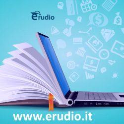 ERUDIO LMS è una piattaforma e-Learning con editor SCORM